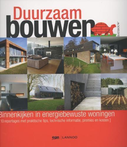 Binnenkijken in energiebewuste woningen