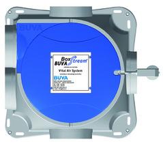 BUVA Vital Air ventilatiesysteem