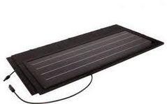 Zonne-energiesysteem WS23