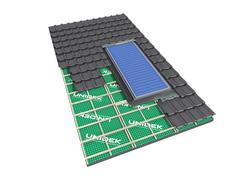 Unidek SolarTherm