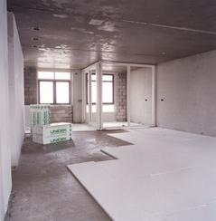 Solidek 4000 TK vloerisolatie eps vloer isolatie isolerend eps unidek