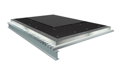 Unidek Dijkotop LC Dakisolatie voor platte daken