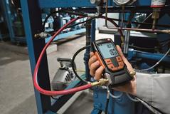testo 552 digitale vacuümmeter