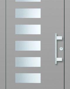Passiefhuisdeur CU B52 T2 Pladeko Ramen en Deuren