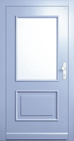 Passiefhuisdeur CL A134 T Pladeko Ramen en Deuren