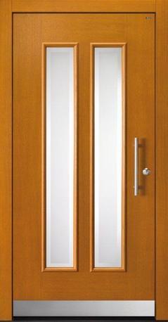 Passiefhuisdeur CL A127 T1