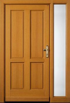 Passiefhuisdeur CL C141 T2 Pladeko Ramen en Deuren