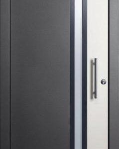 Passiefhuisdeur CU B24 T1 Pladeko Ramen en Deuren