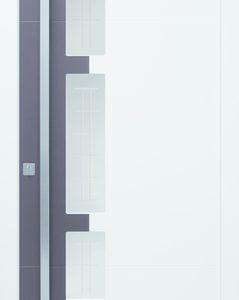 Passiefhuisdeur CU A250 T2 Pladeko Ramen en Deuren