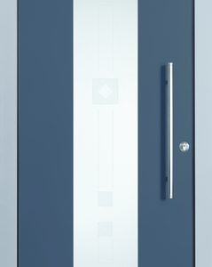 Passiefhuisdeur CU B11 T1 Pladeko Ramen en Deuren