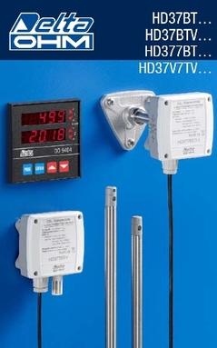 HD37 CO2 - meten en regelen