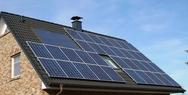 Verdubbeling binnenlandse groei zonne-energie