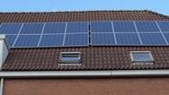 Aantal klanten zonnepanelen blijft stijgen