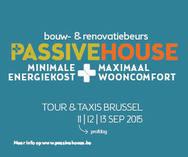 Bouw- & renovatiebeurs PassiveHouse focust op minimale energiekost en maximaal wooncomfort