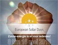 SOLAR DAYS 2010