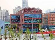 Groene stad schenkt Shanghai passiefhuis