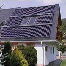 Solar Heat
