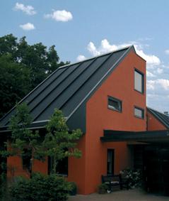 Triple Solar dakbedekking