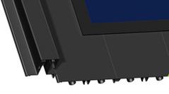 Uni-solar Laminaat PV