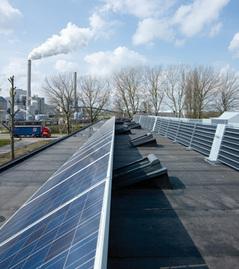 NRG-Guard® Valbeveiliging en energiewinning ineen