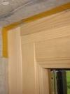 Sigg passiefhuisdeur Thermisch onderbroken constructie