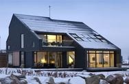 'Wie bouwt de meest duurzame woning van Nederland?'