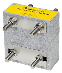 Schöck Isokorf® staal-staal