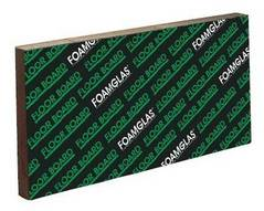 FOAMGLAS® FLOOR BOARD T4+