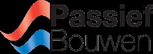 Logo Stichting passiefbouwen