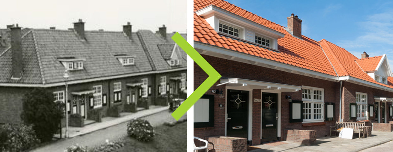 jaren 30 woning duurzaam maken