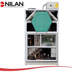 Nilan Combi S 302 Polar Top