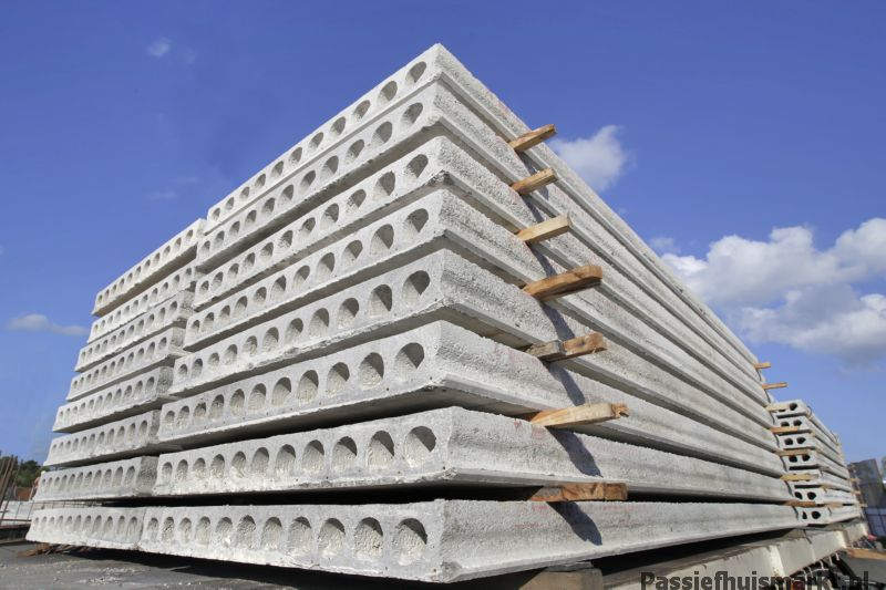Beton prefabricated